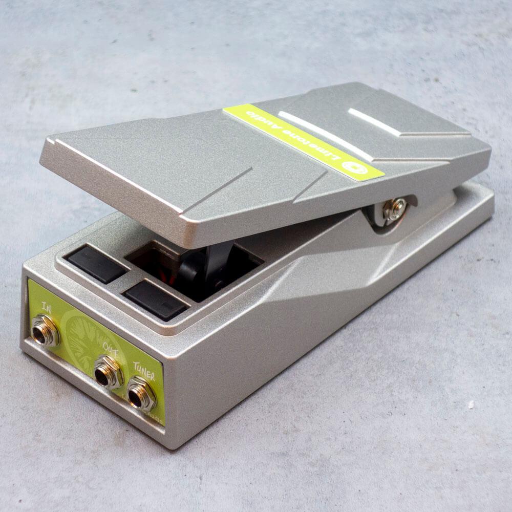 Limetone ライムトーン エフェクター ボリュームペダル 人気ブランド多数対象 Audio LTV-30H 《週末限定タイムセール》 送料無料