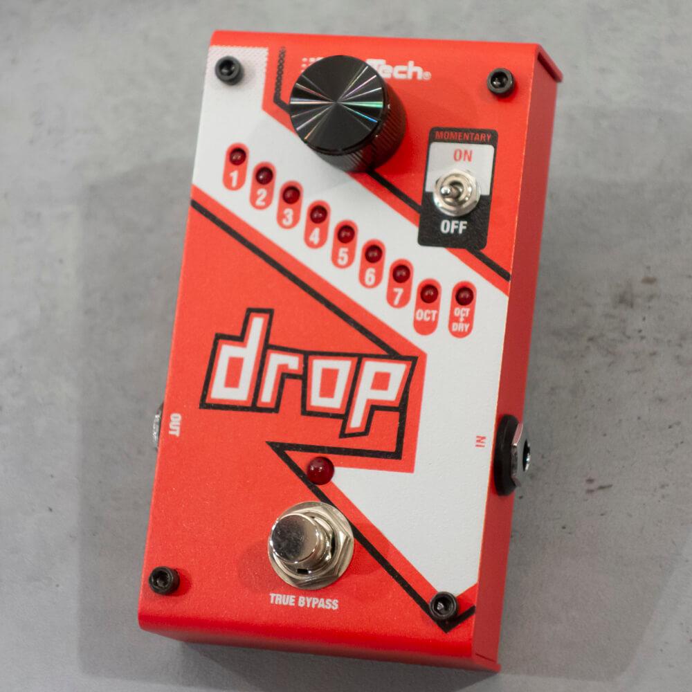 DigiTech Drop 【送料無料】