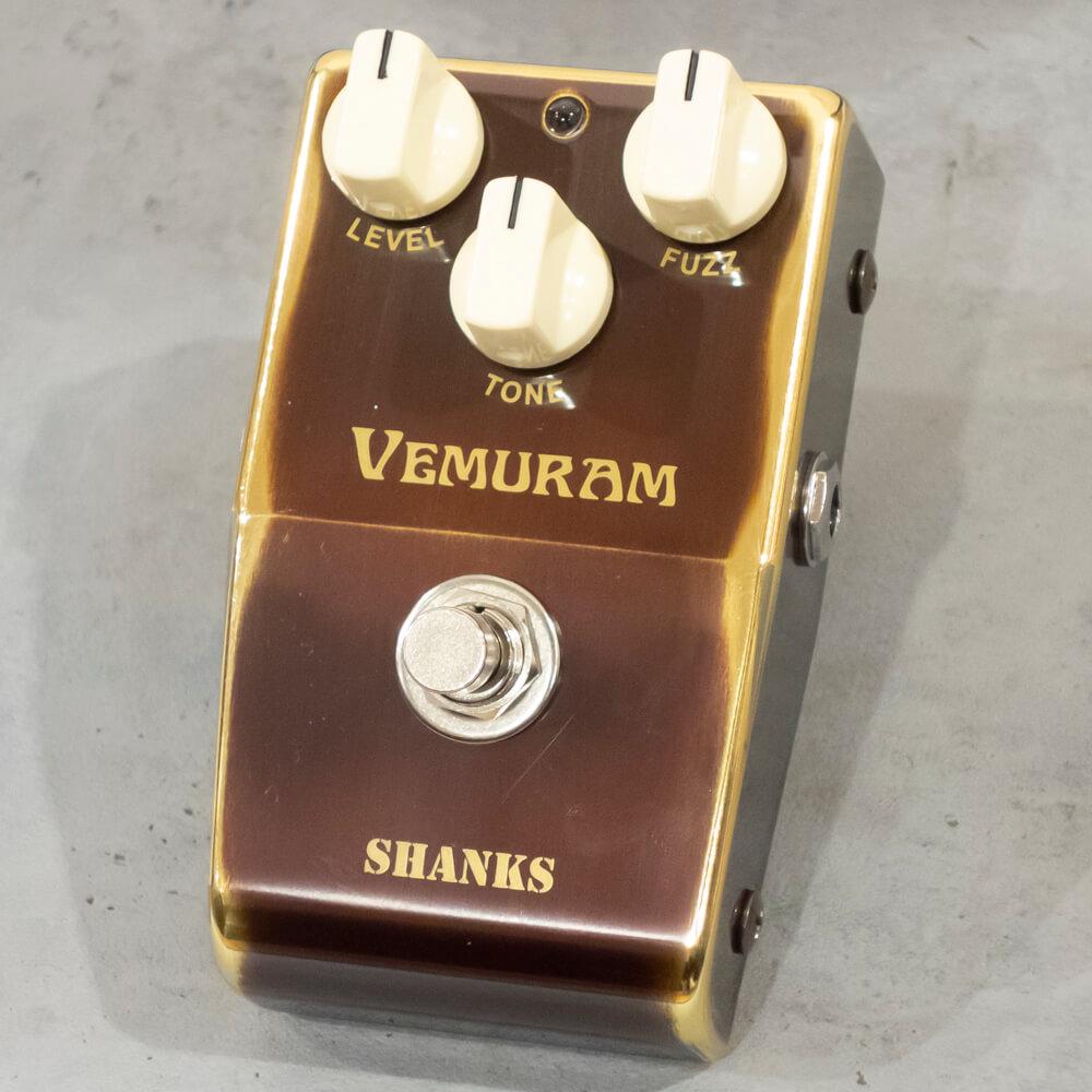 VEMURAM SHANKS II【送料無料】
