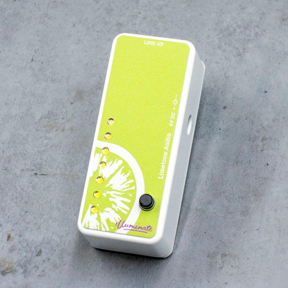 Limetone Audio illuminate box mini