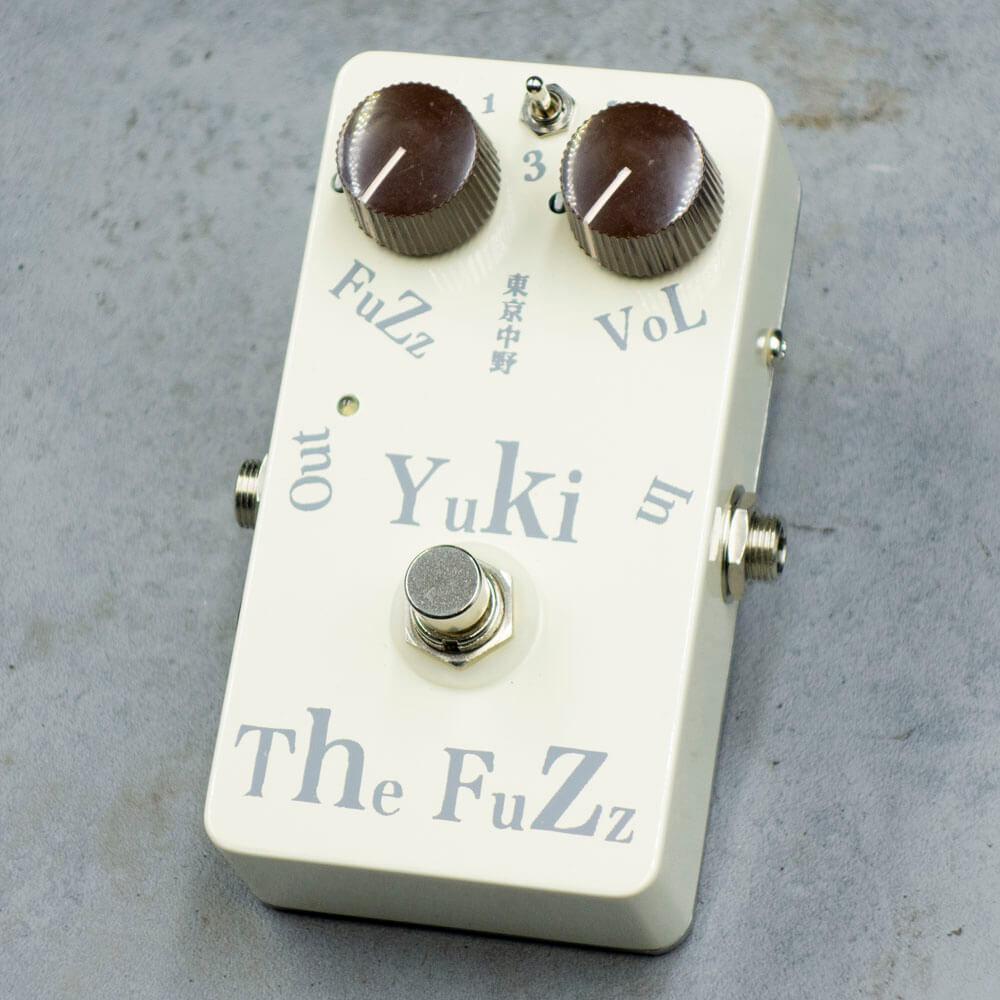 YUKI The Fuzz【送料無料】