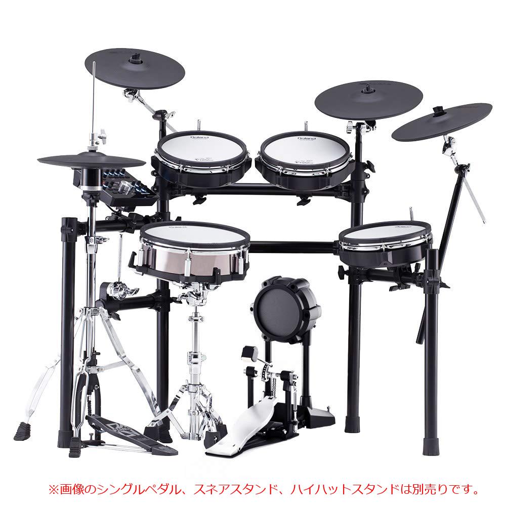 Roland 電子ドラム Roland V-Drums TD-25KVX w/KD-9 + MDS-STD2【送料無料】