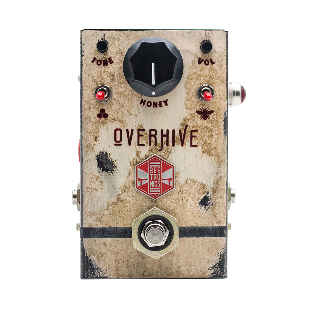 Beetronics OVERHIVE -Honey OVERHIVE Beetronics Dripping Overdrive- -Honey【送料無料】, AJIOKA:00e7e3c9 --- anaphylaxisireland.ie