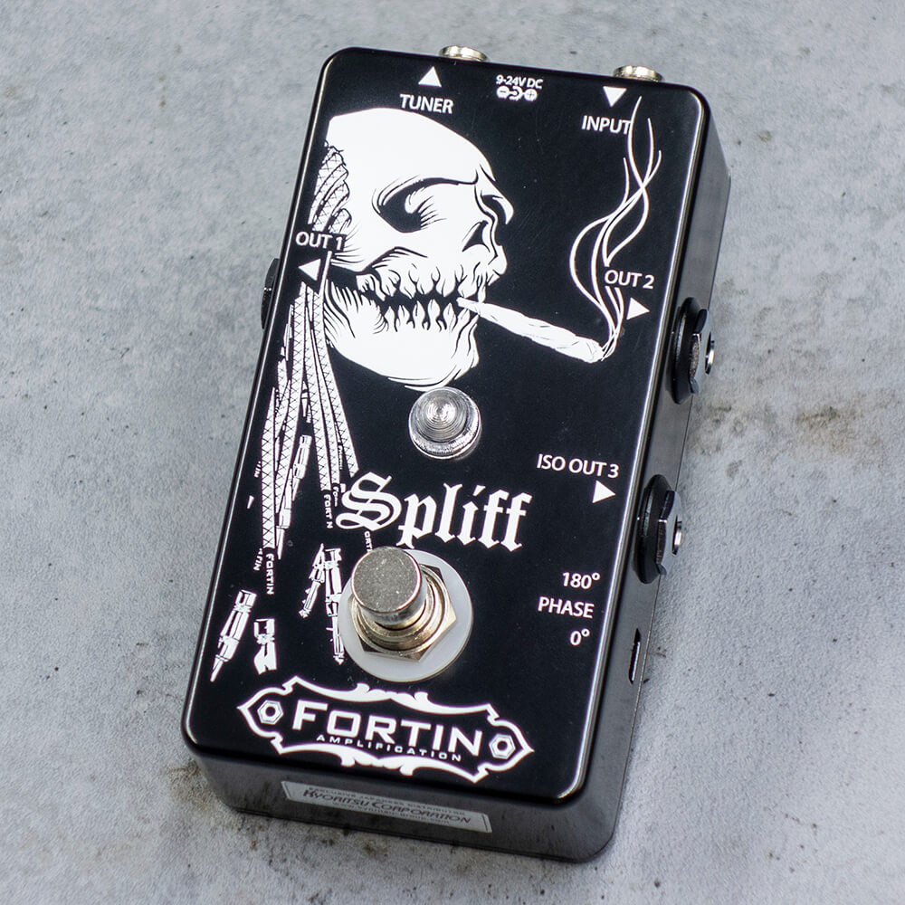 Fortin Amplification SPLIFF【送料無料】