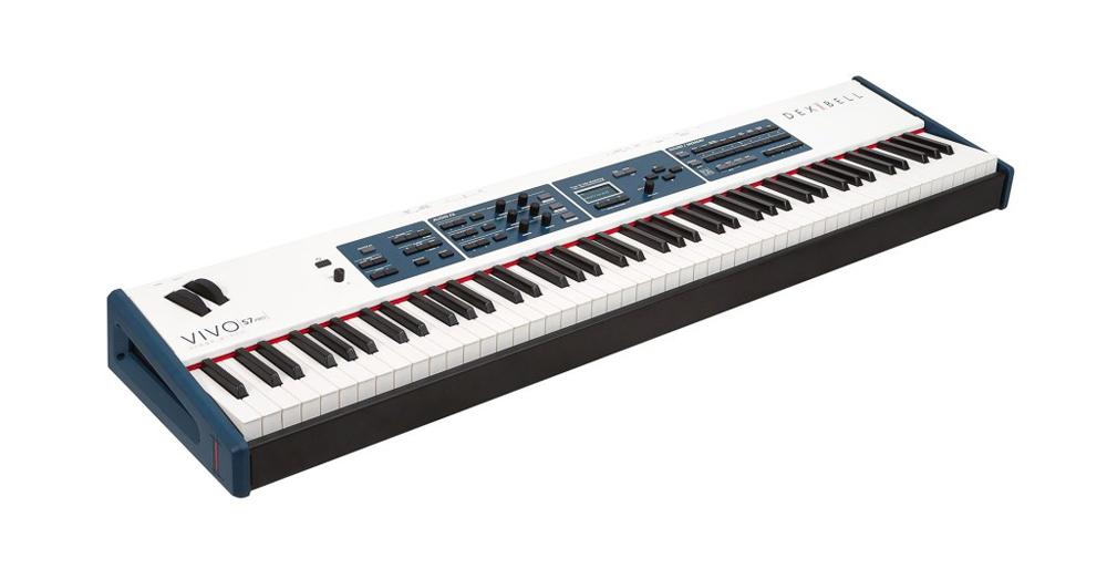 Dexibell デキシーベル VIVO S7 Pro 88鍵盤 ステージピアノ【送料無料】