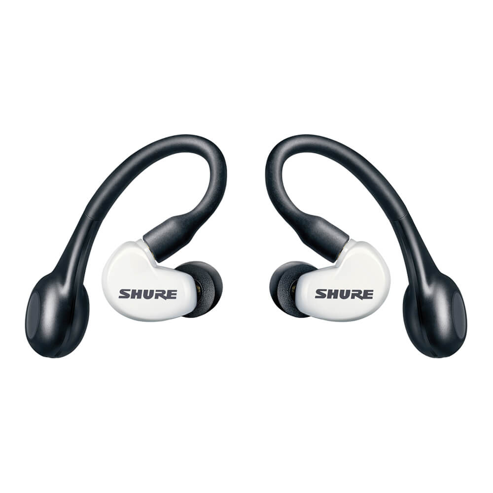 Shure AONIC 215 SE215SPE-W-TW1-A ホワイト【送料無料】