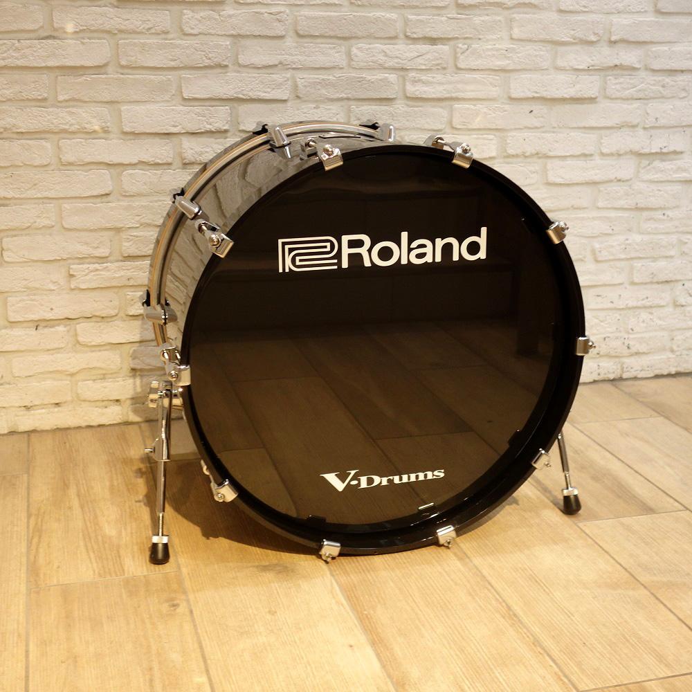 【即納可能 美品中古品】ROLAND ローランド KD-220 -Bass Drum-【送料無料】【あす楽対応_関東】