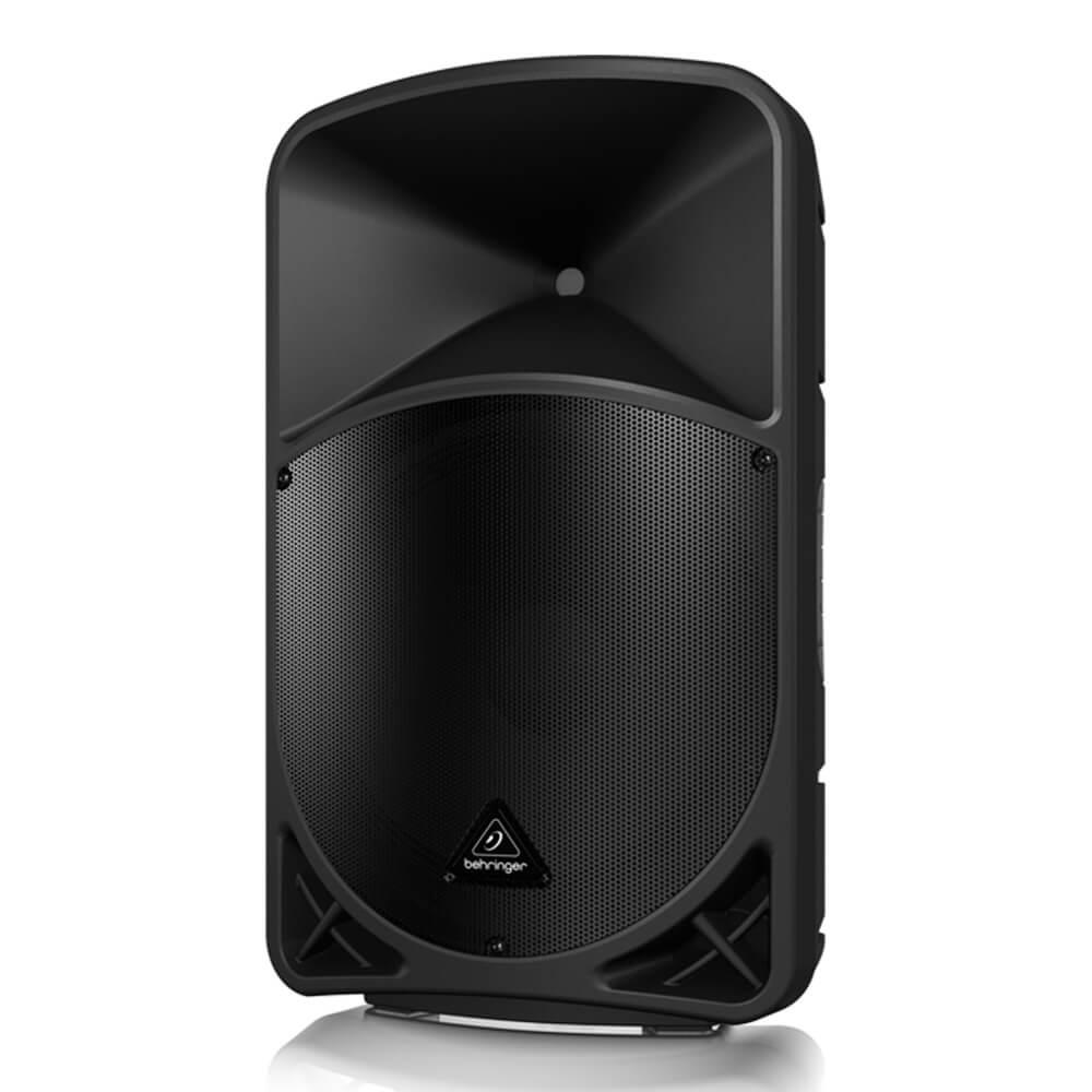 3chデジタルミキサーを内蔵し 新作からSALEアイテム等お得な商品満載 Bluetoothによるワイヤレス操作 音楽再生が可能な15インチ 2-Wayパワードスピーカー B15X 1本 BEHRINGER 人気海外一番 EUROLIVE