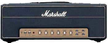 Marshall (マーシャル) Vintage Series 1987X 【受注生産品】(ギター ヘッド アンプ) 【送料無料】