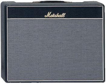 Marshall (マーシャル) Vintage Series 1962 【受注生産品】(ギター コンボ アンプ) 【送料無料】