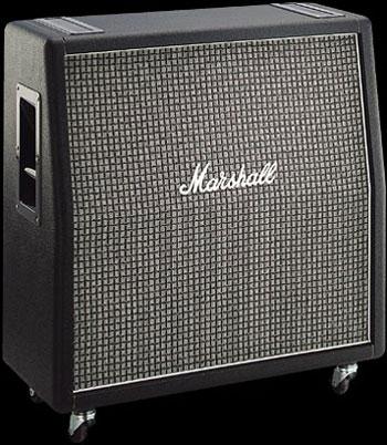 Marshall (マーシャル) Vintage Series 1960AX【受注生産品】 (キャビネット) 【送料無料】