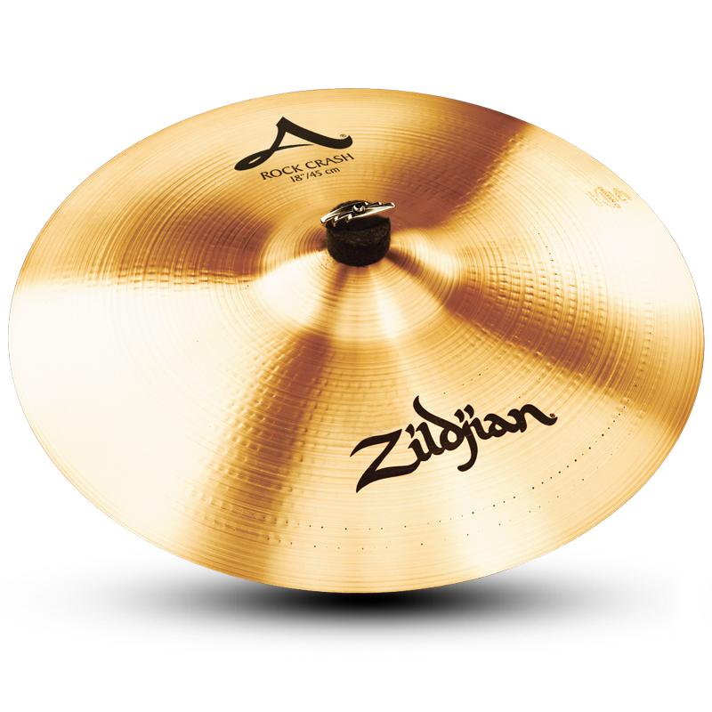 Zildjian ジルジャン シンバル A.Zildjian Rock Crash/16 【送料無料】