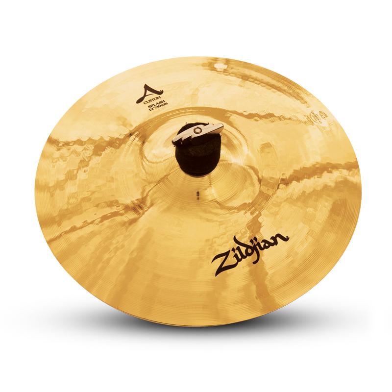 驚きの安さ Zildjian ジルジャン A.Custom シンバル ジルジャン A.Custom Splash Splash/8/8, キタヤマムラ:12846b70 --- fabricadecultura.org.br
