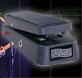 Jim Dunlop 95Q CRYBABY WAHWAH【送料無料】