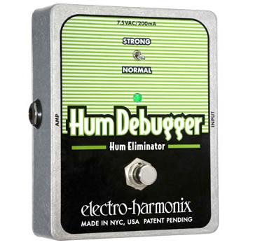 最安値 electro-harmonix Hum Debugger Hum【送料無料 Debugger】, SunBeBe サンベベ:60e367f1 --- canoncity.azurewebsites.net