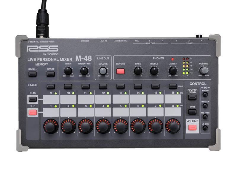 Roland M-48 【送料無料】