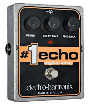 日本に electro-harmonix #1electro-harmonix #1 echo, Foot-Luck:6b3783fd --- clftranspo.dominiotemporario.com