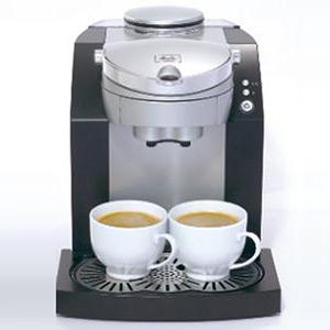 メリタ コーヒーポッドマシーン MKM-112/B