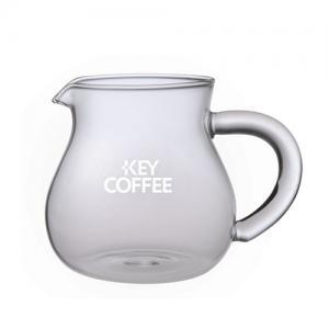 人気ブランド キーコーヒー コーヒーサーバー 300ml 新作通販 x 1個 1~2人用