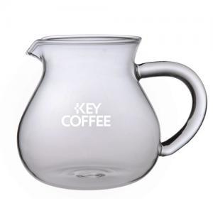 キーコーヒー コーヒーサーバー 限定品 500ml x 2~4人用 1個 記念日