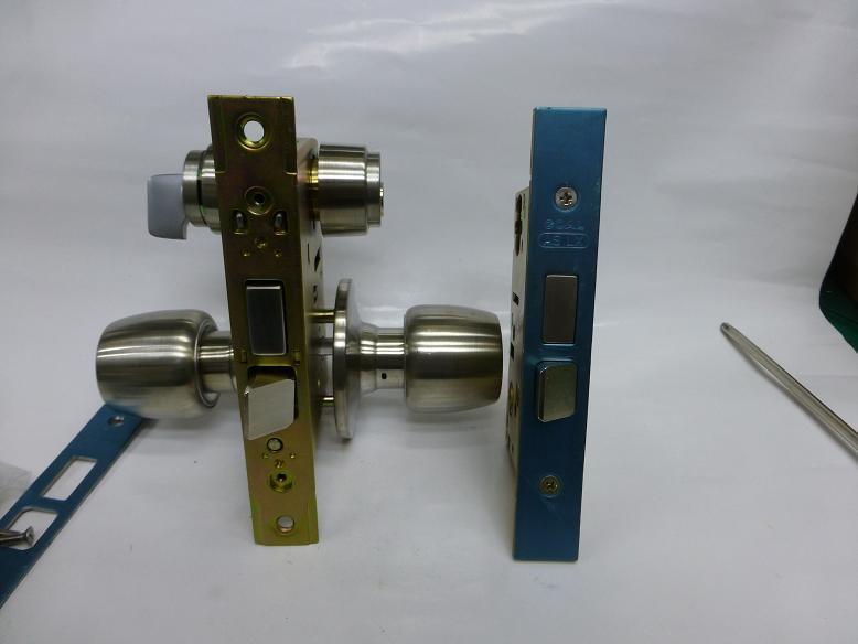 GOAL 本締錠 P-PS5 Q 70mm  33~38mm