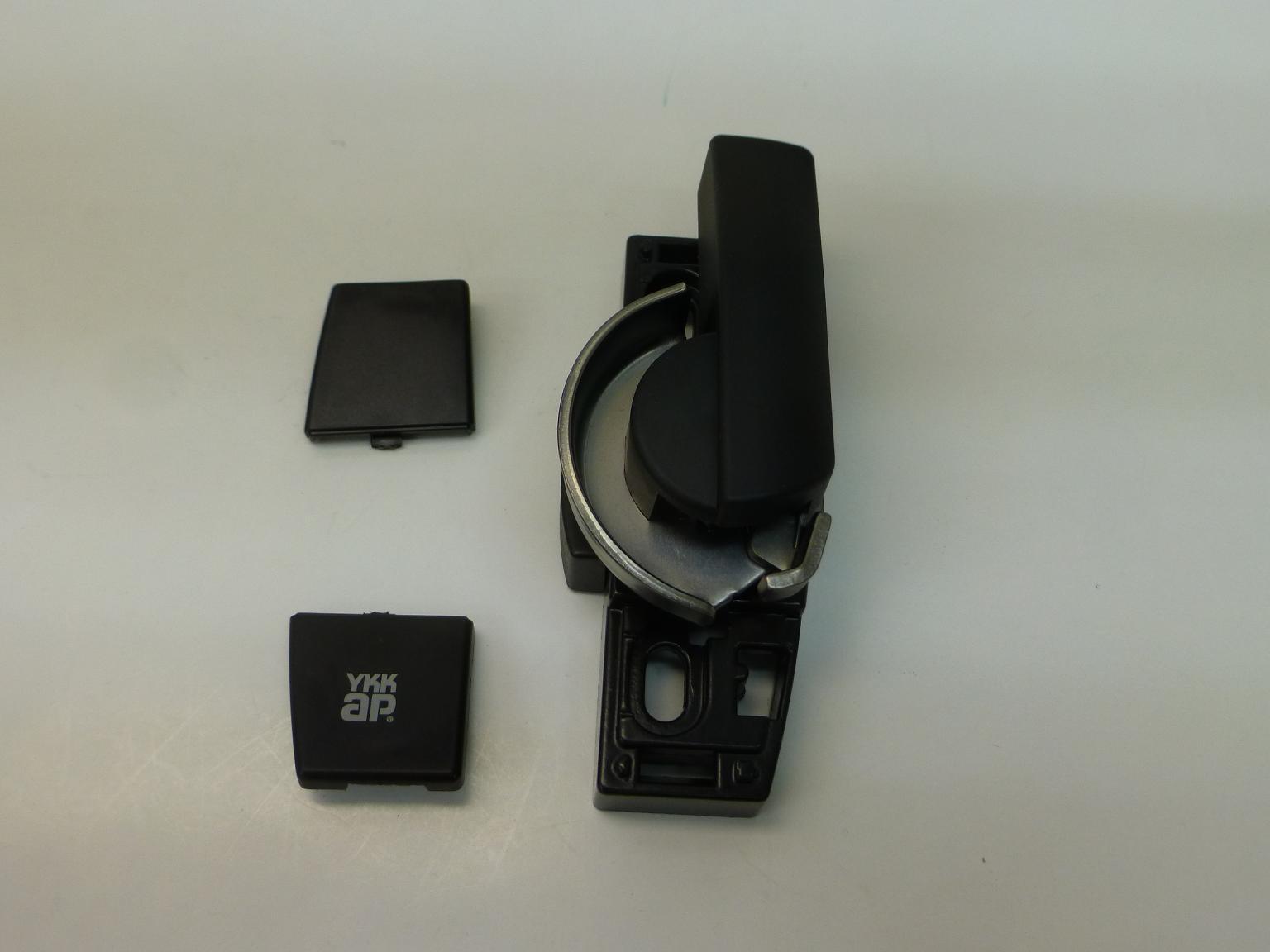 HH5K-11482 右 ダークグレー 好評受付中 HHK12799.HHJ0850-2 購入 のクレセントのみ