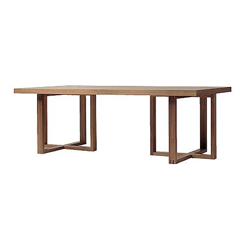 アジム AJIM ストローク ローテーブル / AJIM stroke low table / リビング シンプル シャープ テーブル おしゃれ デザイナーズ家具 木目 /