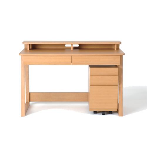 モデラート 学習机&ワゴンセット タイプ:GD-01 / moderato desk&wagon / デスク 机 子供部屋 村澤一晃デザイン /