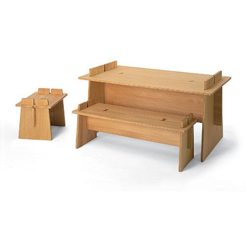 ミヤコンジョプロダクトミヤコンジョプロダクト ジュンタ キッズ デスク / miyakonjo product GIUNTA Kids Desk /