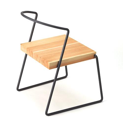 ミヤコンジョプロダクト テツボー チェア / miyakonjo product TETUBO Chair /