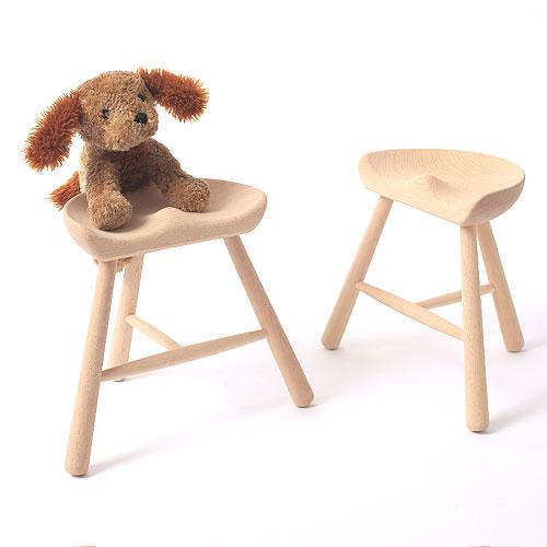 ワーナー シューメーカーチェア No27/SH27cm WERNER SHOEMAKER Chair /カラー:ナチュラル