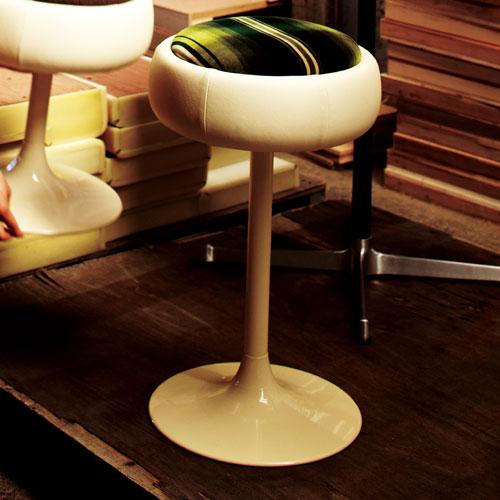 スウィッチ SWITCH ファット ハイスツール 【Aグループ】 / SWITCH FAT / ミッドセンチュリー カフェ風 スツール チェア 椅子 おしゃれ モダン カウンター