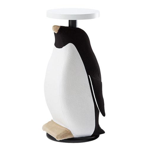 【マラソン期間中ポイント5倍】スウィッチ SWITCH ペンギン テーブル / SWITCH Penguin table / かわいい ミッドセンチュリー 伊藤 浩平