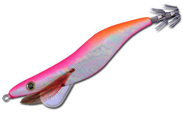 メール便可 純日本製 キーストン keystone 正規品送料無料 エギシャープ egisharp 15g 餌木 エギング メキシコRBベースピンク 3.5号V0 別倉庫からの配送