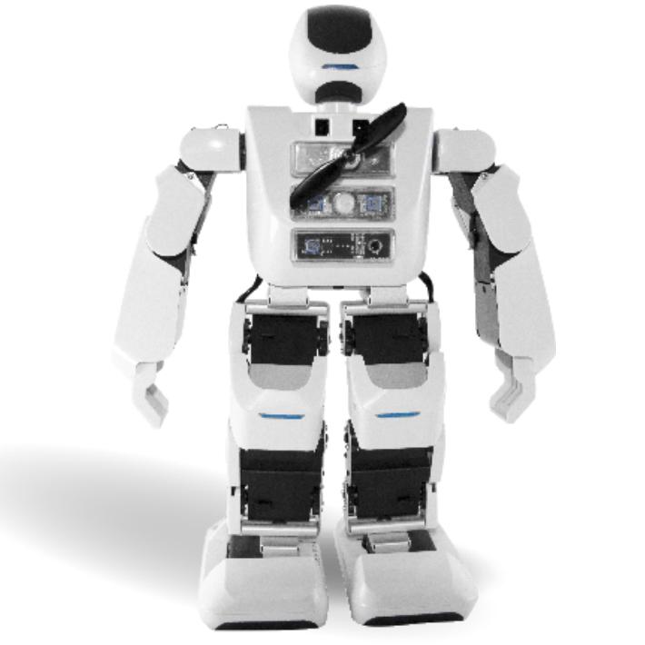 【LEJU ROBOT 正規販売代理店】Aelos 1EDU 人型ロボット iPhone android PC対応 【宅急便】