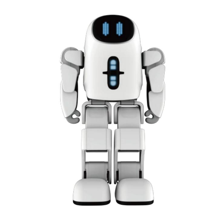 【LEJU ROBOT 正規販売代理店】Aelos PANDO 人型ロボット iPhone android PC対応【宅急便】