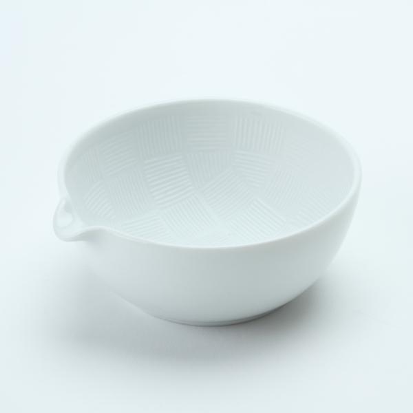 食卓で必要な分だけ作れる 小ぶりなすり鉢 期間限定 KEYUCA ケユカ ミニごますり鉢 お中元
