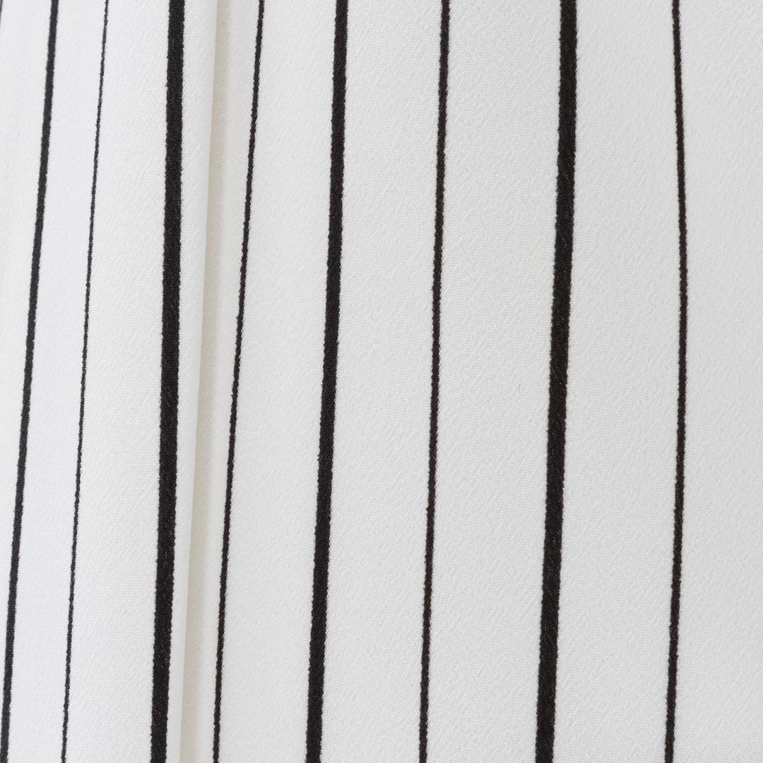 特別価格KEYUCA公式店 ケユカ 防汚Vネックブラウススキッパーシャツ 無地 ストライプ 長袖 デザイン シンプル トップス レディース 綺麗め オフィスカジュアル 通学 部屋着 撥水 防汚 ウォッシャブル おしゃれ 春 春夏 きれいめ ブラウス オフィスCxdoeWQErB