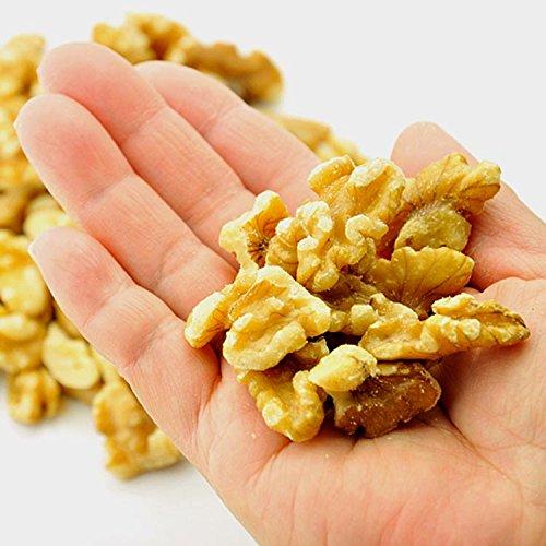 クルミ 生 くるみ 無添加 無油 無塩 1kg ナッツ