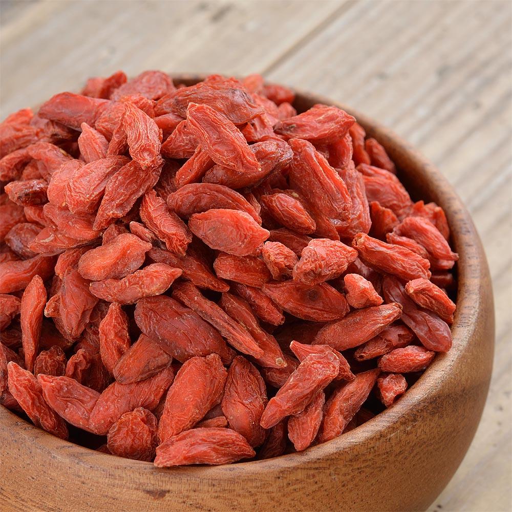 期間限定の激安セール 送料無料 ナッツ ドライフルーツ クコ クコのみ クコノミ 1kg クコの実 無農薬 公式ショップ 無添加 ゴジベリー