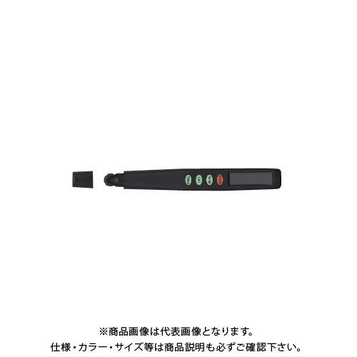 岡本製図器械 ペンタイプ・マップメーター CV10 黒 81-0020