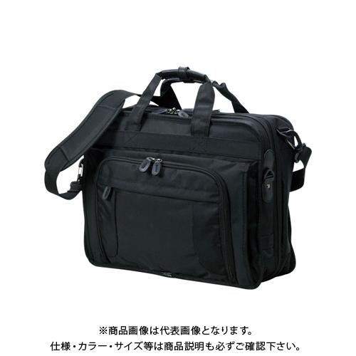 クラウン 多機能ビジネスバッグ CR-BB730-B
