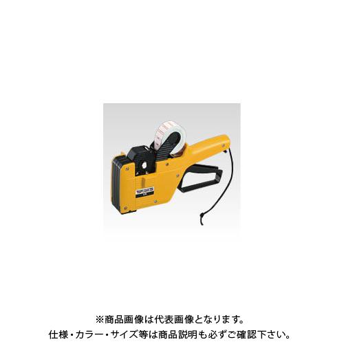 新盛インダストリーズ トップラベラー 1L-6H-1 日付用 1L-6H-1 (LA-188)