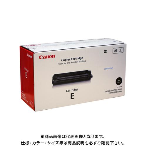 キヤノンマーケティングジャパン トナーカートリッジ E ブラック CRG-EBLK