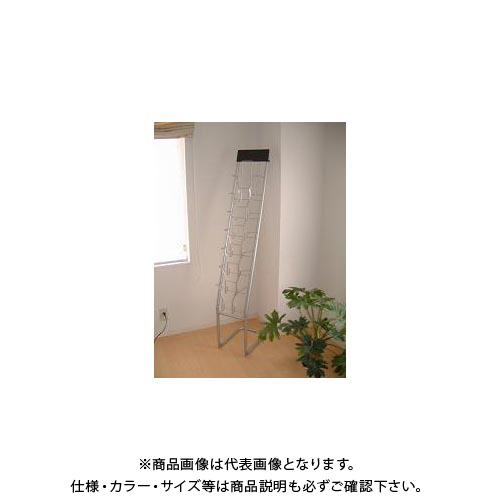 林製作所 パンフレットスタンド YS-7