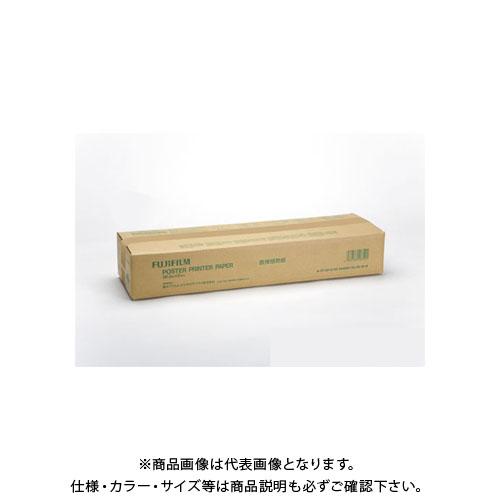 富士フイルムイメージング 直接感熱紙 白地青 915ミリ幅 PP DIP W B915MMX30.3