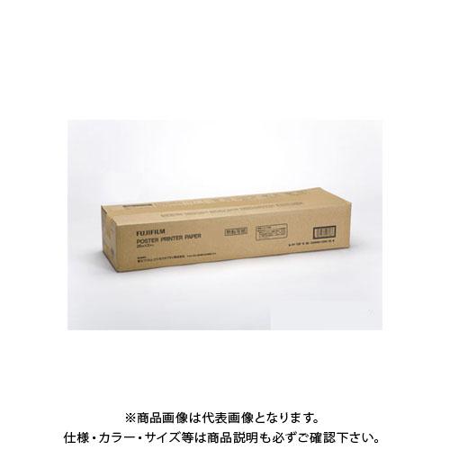 富士フイルムイメージング 熱転写紙 白地黒 A1幅 PP TRP W BK594MMX26M