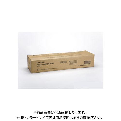 富士フイルムイメージング 熱転写紙 白地青 A1幅 PP TRP W B 594MMX26M