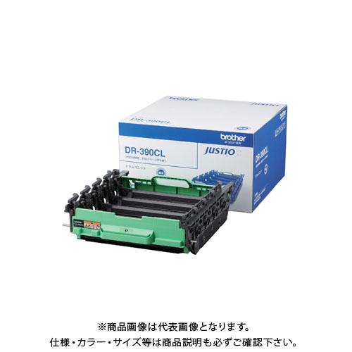 ブラザー販売 ドラムユニット DR-390CL DR-390CL