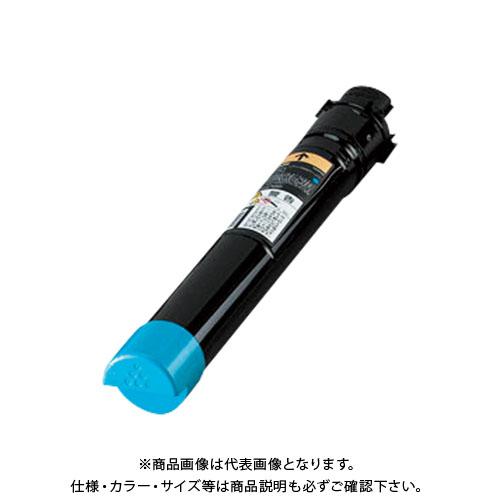 エプソン 環境推進Vトナー16000枚 シアン LPC3T16CV